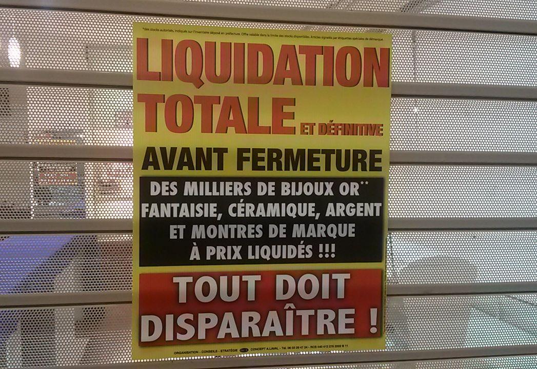 Vente en liquidation site officiel de la ville de toulon - Vente de liquidation ...