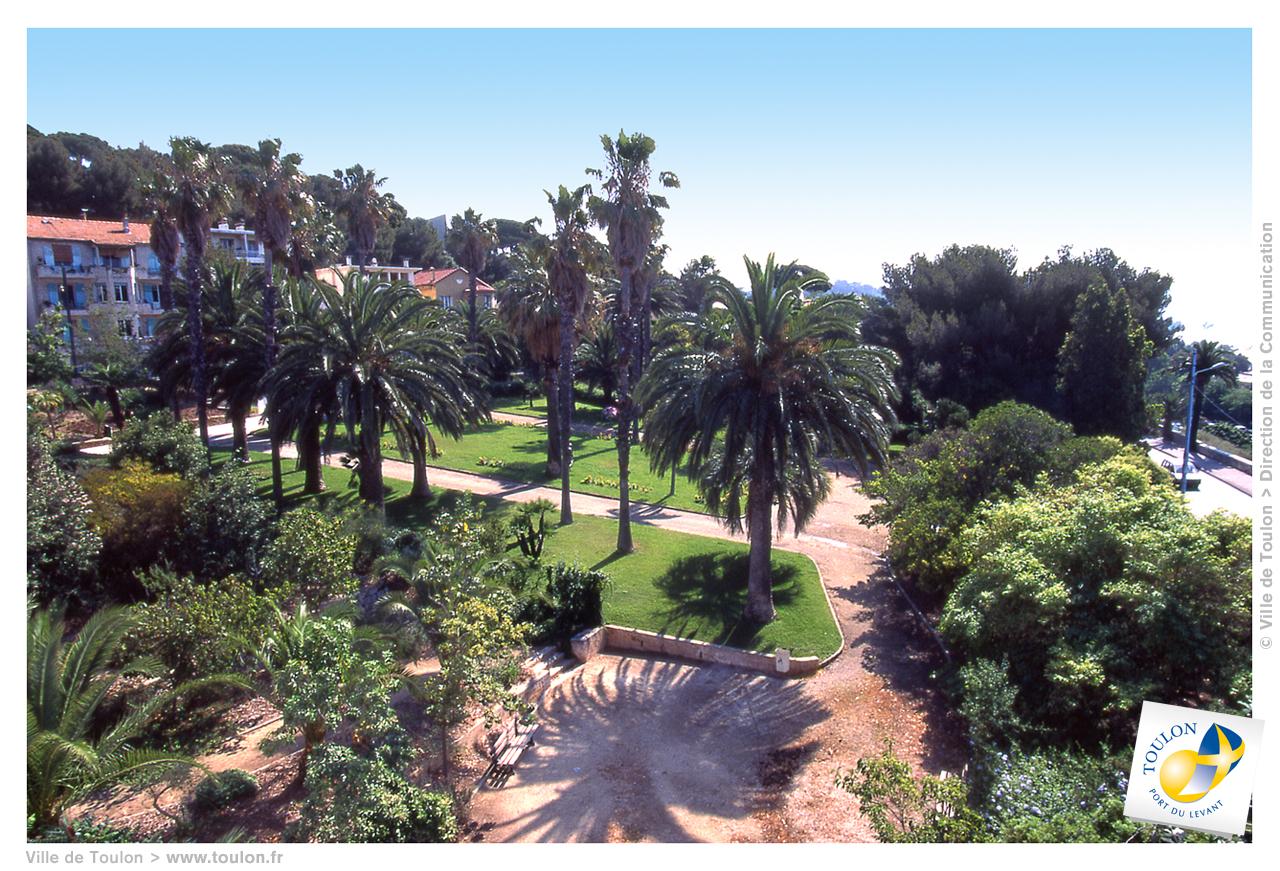 Jardin d 39 acclimatation site officiel de la ville de toulon for Jardin acclimatation