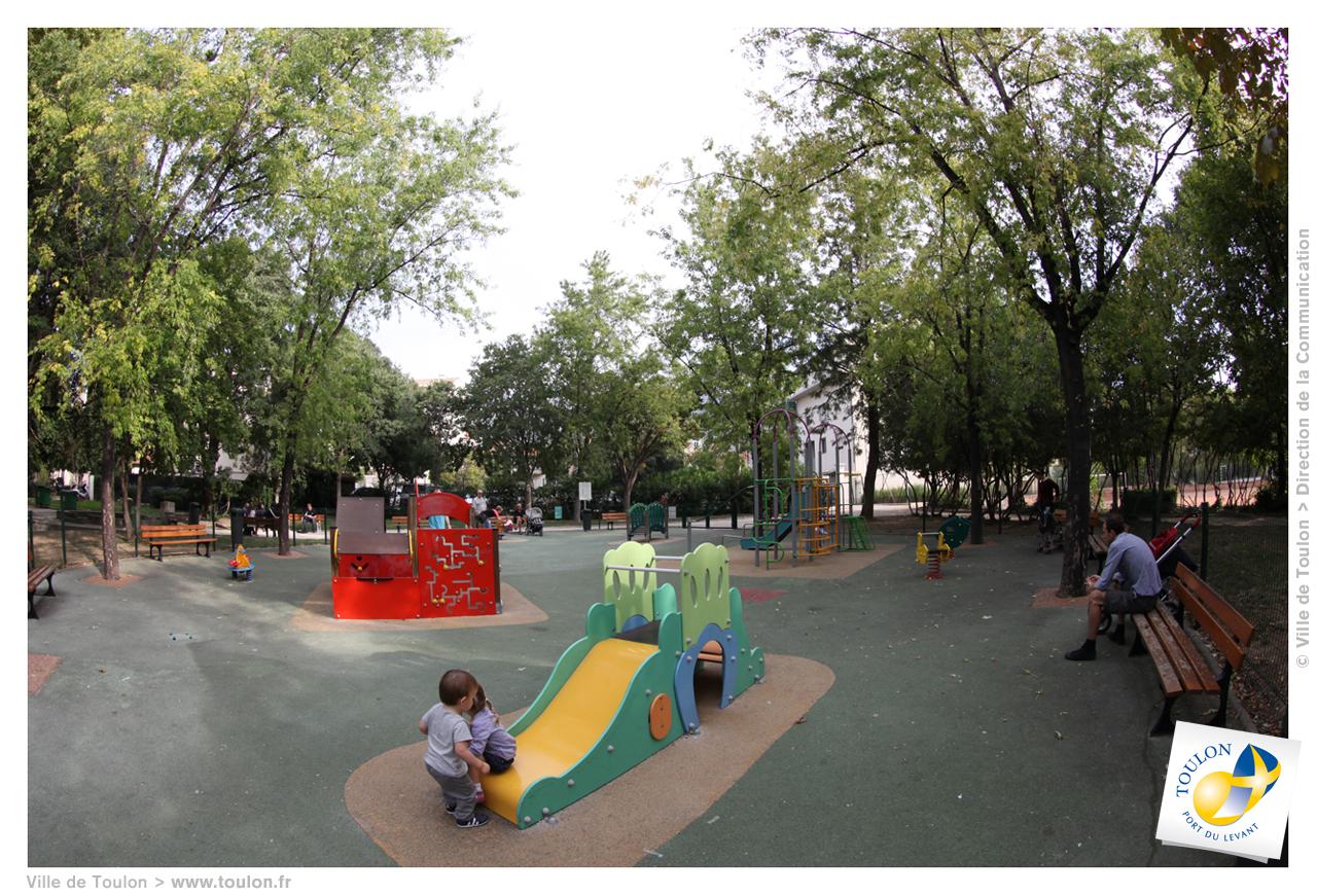 parc du pr sandin site officiel de la ville de toulon. Black Bedroom Furniture Sets. Home Design Ideas