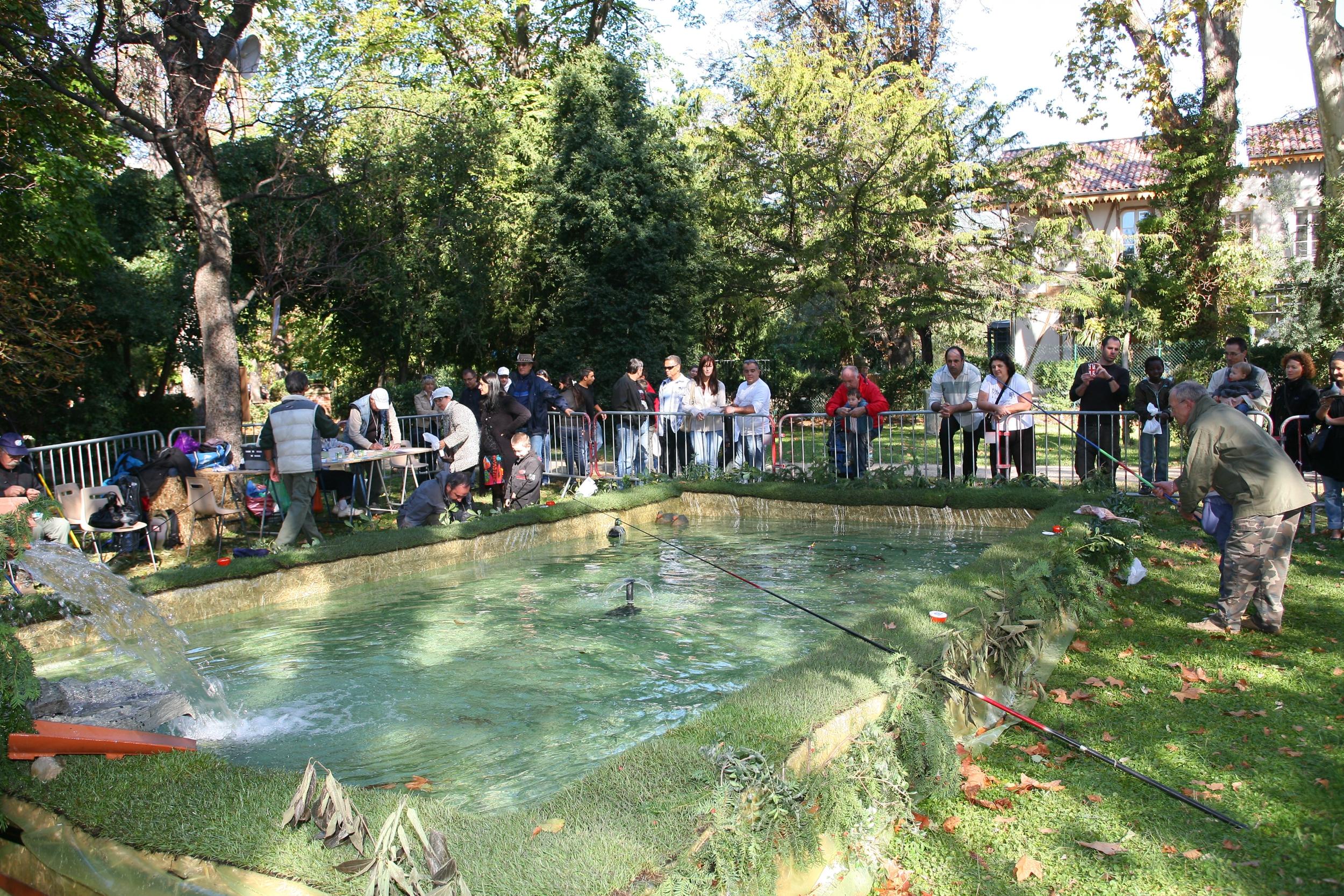 Coul e verte site officiel de la ville de toulon - La boutique du jardinage ...