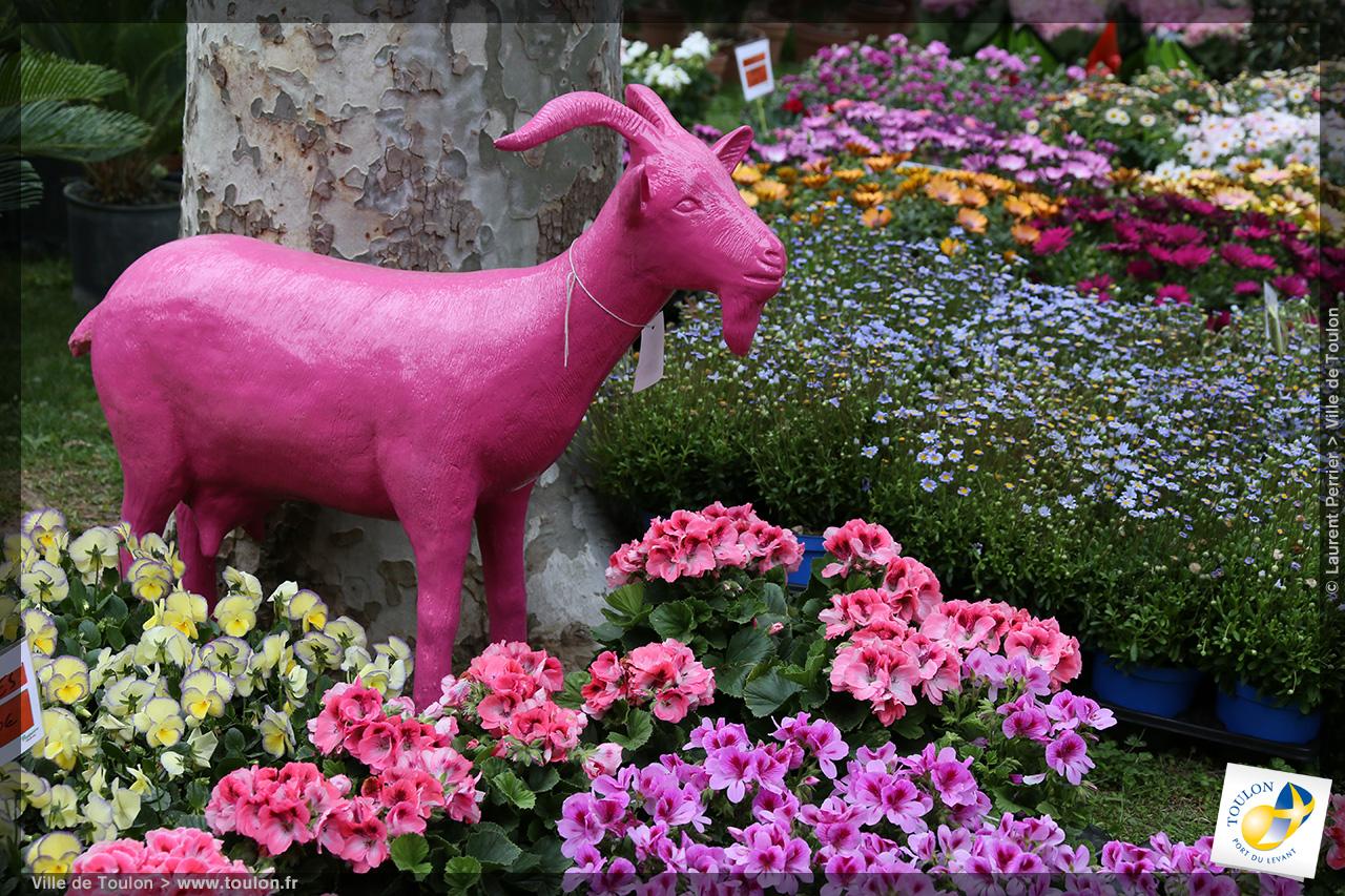 Salon Du Jardin Gourmand Et Durable Site Officiel De La Ville De Toulon