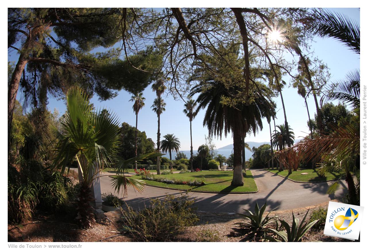 Jardin d 39 acclimatation site officiel de la ville de toulon - Ikea zaragoza jardin toulon ...