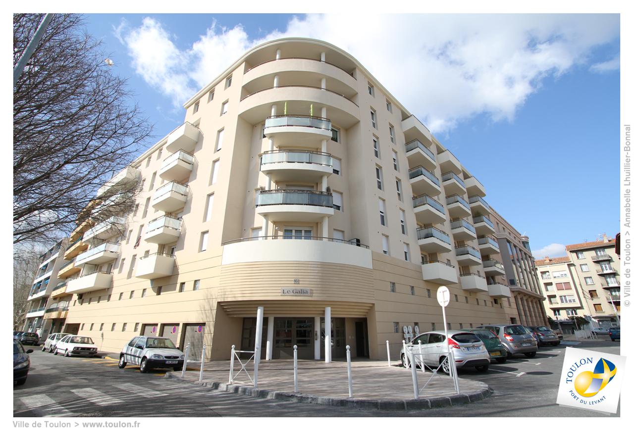 Toulon habitat m diterran e site officiel de la ville de for Salon de l habitat toulon