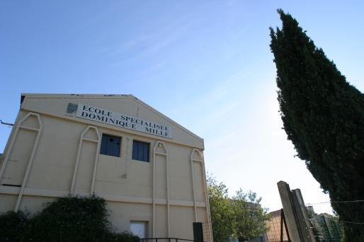 Ecole Dominique Mille