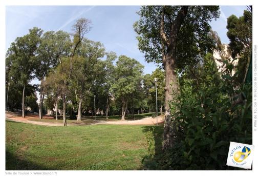 Parc Raoulx