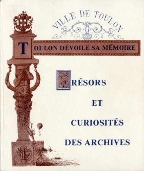 Ouvrage des archives municipales