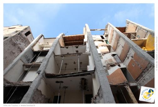 Le Projet de Rénovation Urbaine du centre ancien