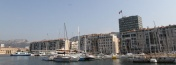 le port de Toulon