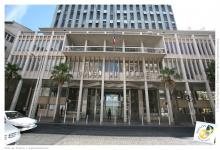 La mairie de Toulon