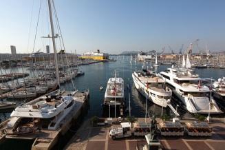 Webcam du Port